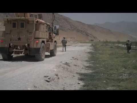 Afghanistan War Blog, Pt. 6