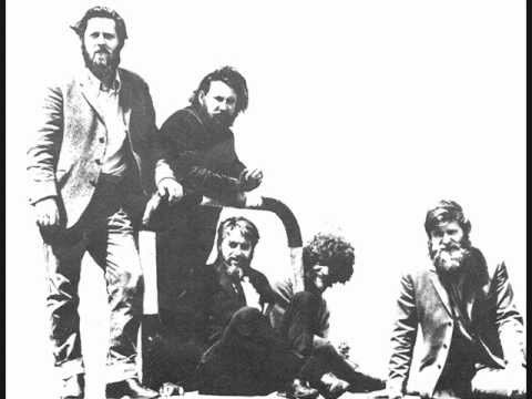 The Dubliners ~ Poor Paddy on the Railway