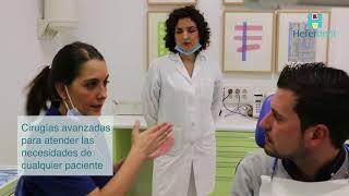 Cirugía Oral y Maxilofacial, la mejor solución integral para cualquier tipo de paciente