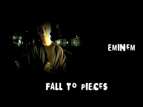 Avril Lavigne ft Eminem - Fall to Pieces [Remix] New Song 2014