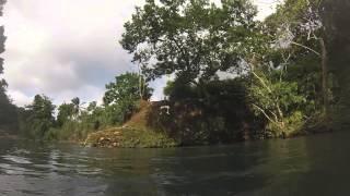 bassin bleu - goyave