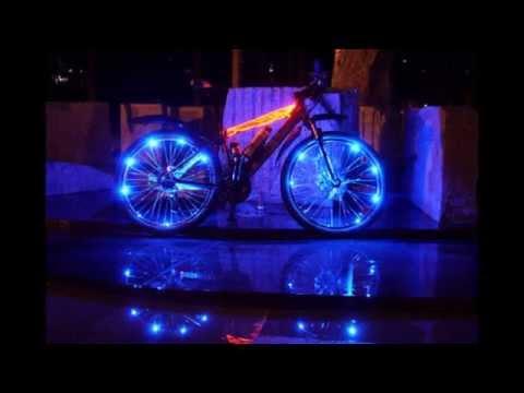 Фото китаянок на велосипедах ню