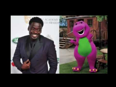 Upcoming Barney Movie already catching criticism Love or Hate Barney He already reached his peak