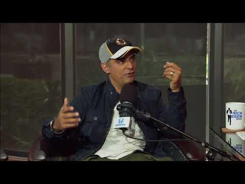 Series Creator Gotham Chopra on What He Learned About Tom Brady - 3/9/18