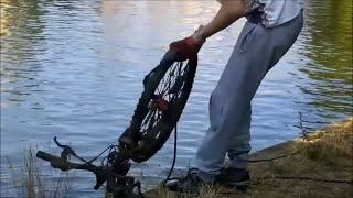Fantastische Middagmagneet Vissen Ladingen van vondsten 👍👍