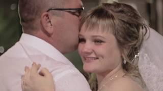 Белый танец отца и дочери 2016