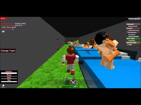 disgusting games on roblox