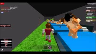 Super Gross Game On Roblox