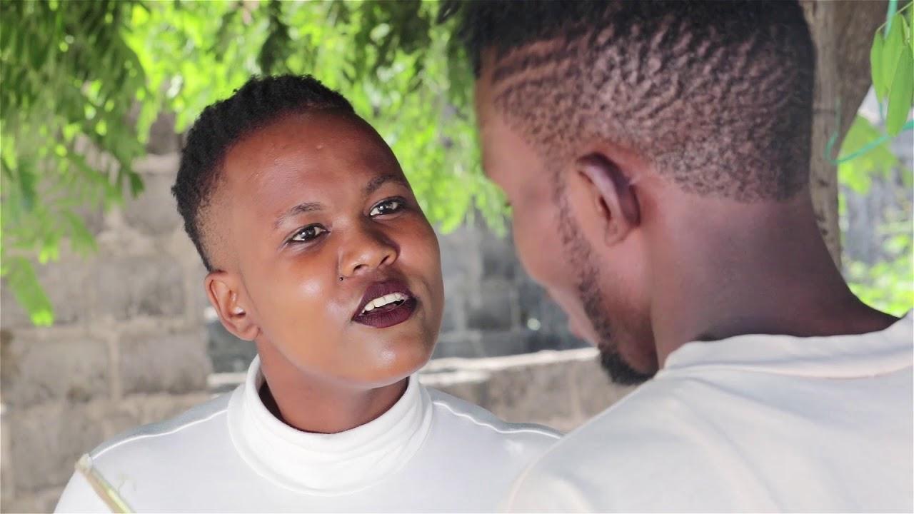 Download MTAANI: Kijana aibua Style Mpya ya Kutongoza wanawake!.