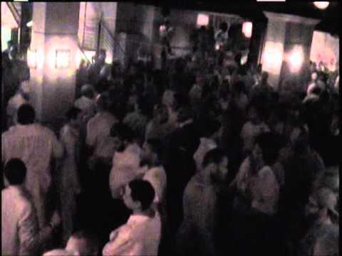 """DJ Sedrick"" Giving ""Washington, DC"" the best of ""House Music"" Live ""Club Love"""