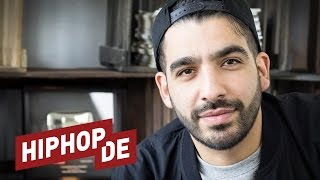 "Fard: ""Ego"" im Detail, Islamhass, die iranische Kultur, Money Boy & GUDG (Interview) - Toxik trifft"