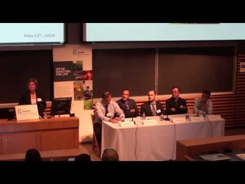 2016 Genome BC Genomics Forum - Session 2 Q&A