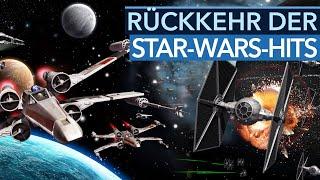 Jetzt ist Tie Fighter wieder das beste Star-Wars-Spiel!