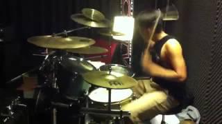 Peakay Farhan - Overthrown - Ballad For Layla