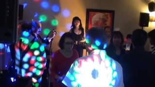 Bên Nhau Ngày Vui - Anna Hô - Chez Châu Music Live
