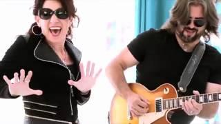 Valerie Ghent - Get Funkay