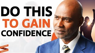 How To Be CONFIDENT In ANY SITUATION (The Skill Of SELF-CONFIDENCE)| Ivan Joseph & Lewis Howes