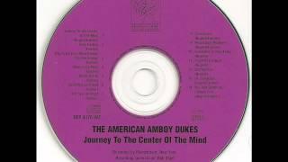 The Amboy Dukes - I