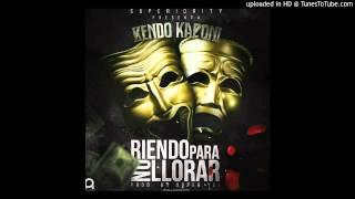 Kendo Kaponi - Riendo para no llorar (Original)
