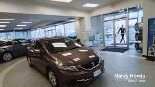 Nardy Honda - New York Honda Dealer