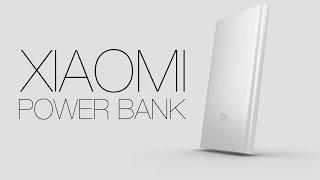 полный обзор и распаковка Xiaomi Mi Power Bank 5000mAh