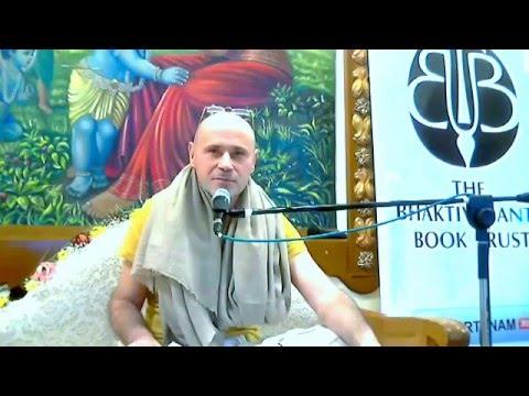 Шримад Бхагаватам  - Кришна Баларам прабху
