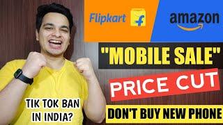 "Flipkart Amazon "" MOBILE SALE …"