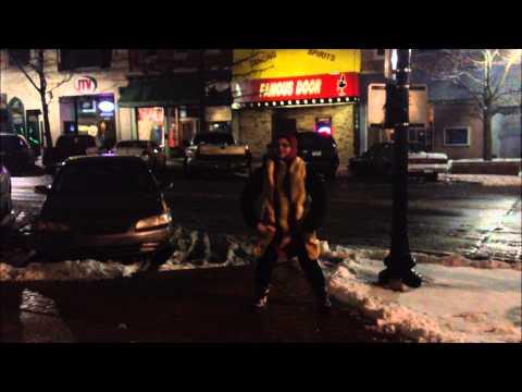 The Harlem Shake, Jackson, MI