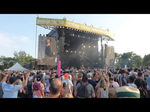 James Bay - Craving (Live @ Osheaga)