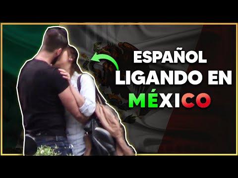 ÁLVARO REYES Conociendo Mujeres En México (+Interacciones Reales)