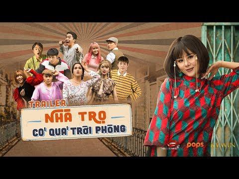 Nhà Trọ Có Quá Trời Phòng - Trailer | Nam  Thư, Huỳnh Lập, Quang Trung, Jun Phạm, Cris, Duy Khánh.…