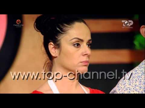 MasterChef Albania 3, 4 Dhjetor 2015, Pjesa 1 - Talent Show Kuzhine - Top Channel Albania