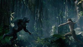 The Legend of Tarzan   Official Trailer NL/FR HD
