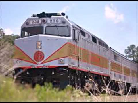Railroad Terms You NEED To Know