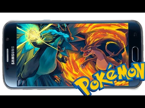 MEJORES JUEGOS ANDROID 2015 | POKEMON | Tu Android Personal