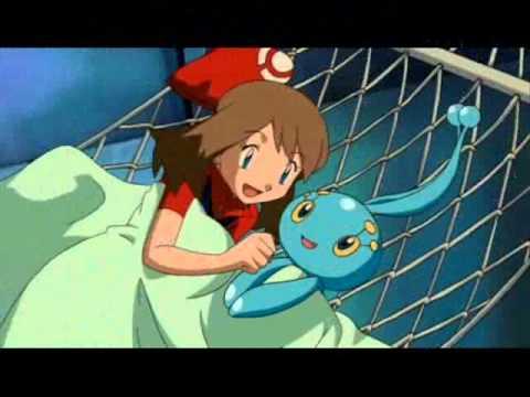 Pokemon Charaktere