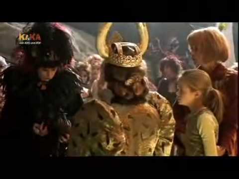 Bibi Blocksberg Film Rabia