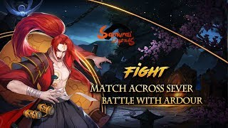 Samurai Legends (Android Game) by DreamSky Ltd