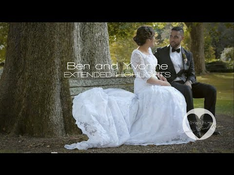 Ben and Yvonne | Wedding Highlights