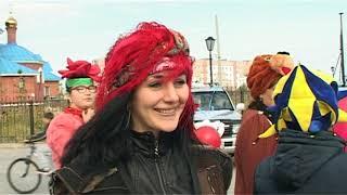 Жители Коротчаево с размахом отметили день рождения района