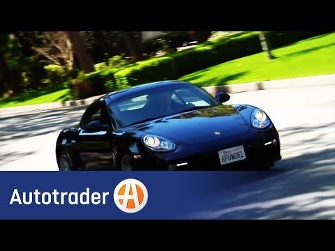 2011 Porsche Cayman - AutoTrader New Car Review