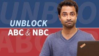 Watch ABC & NBC Outside United States screenshot 2