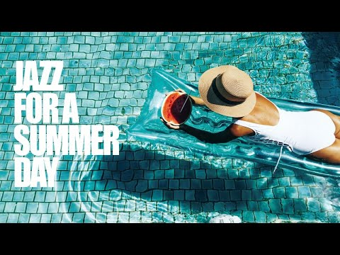 Top Acid Jazz, Nu Jazz, Lounge Chillout - Jazz For A Summer Day ( Jazzy Vintage Cafè )