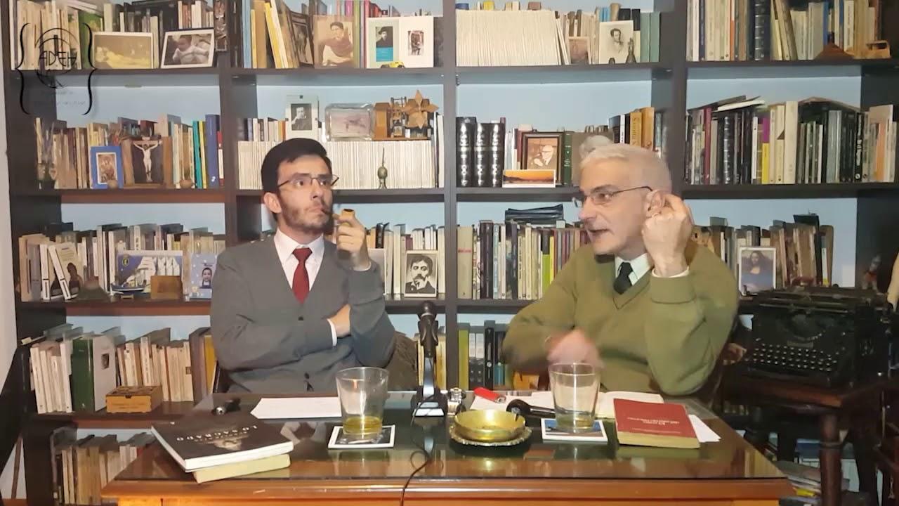 Download La última página 23: Mircea Eliade: mito, símbolo y lo sagrado