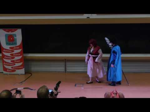 related image - Nihon Breizh Festival 2017 - Cosplay Dimanche - 15 - Akatsuki no Yona