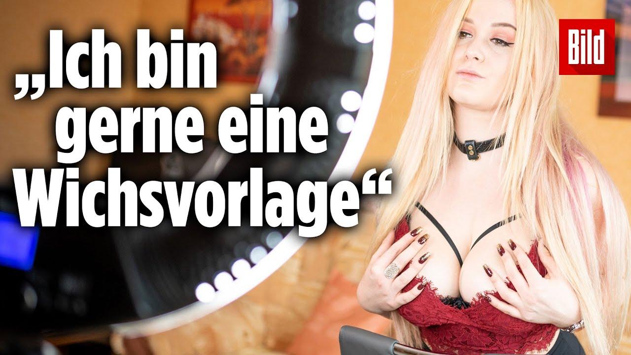 Lang porn bonny Bonny lang