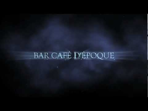 Café D'Époque Bar Mont Tremblant