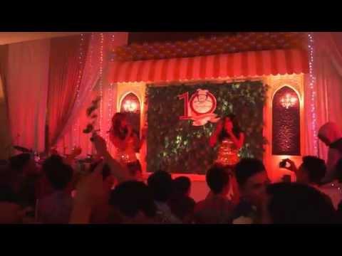 Alim Tapi Dzolim - Duo Rajawali Live at Hut Roti Boy 10 Jakarta