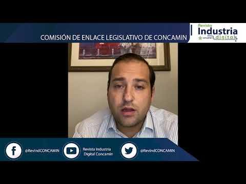 COMISION DE ENLACE LEGISLATIVO