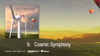 Flying Colors - Cosmic Symphony (Second Nature)